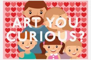 Familytime: Αγάπησε ένα έργο & δώστου μια καρδιά!