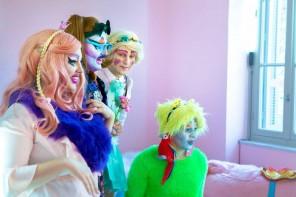 Drag for Kids- Μια Ομάδα έξω από τα Συνηθισμένα!