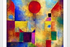 Κεντρική Παιδική Βιβλιοθήκη: Paul Klee!