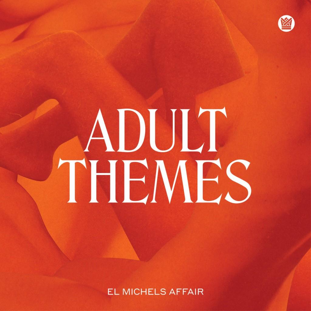 adult themes el michels affair