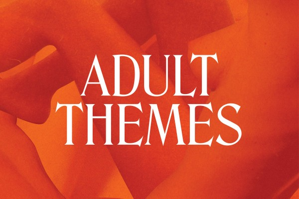 adult themes el michels affair