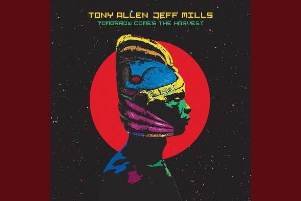 Locked And Loaded- Tony Allen.