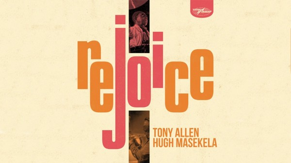 Tony Allen & Hugh Masekela – Coconut Jam (Official Audio)
