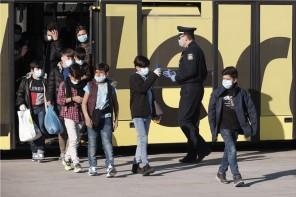 Μετανάστευση: Μετεγκατάσταση ασυνόδευτων παιδιών από την Ελλάδα στην Πορτογαλία και τη Φινλανδία