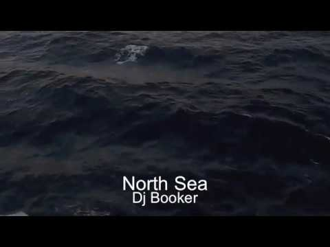DJ Booker- North Sea