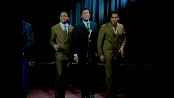Four Tops- Reach Out (I'll Be There)