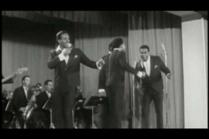 Four Tops- Standing in the Shadows of Love