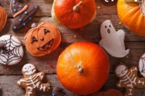 Halloween Party στο Κτήμα Δέδε.