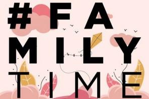 #familytime «Μικροί & μεγάλοι εξερευνητές: Βρες μέσα στα σχήματα, μυστικά και σύμβολα!»