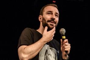 Comedy Club για Παιδιά: Γιώργος Χατζηπαύλου!