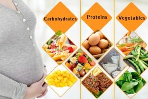 διατροφή εγκύου