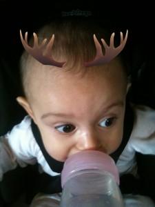 https://momfatale.gr/ baby antlers