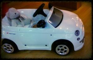 toy mini cooper