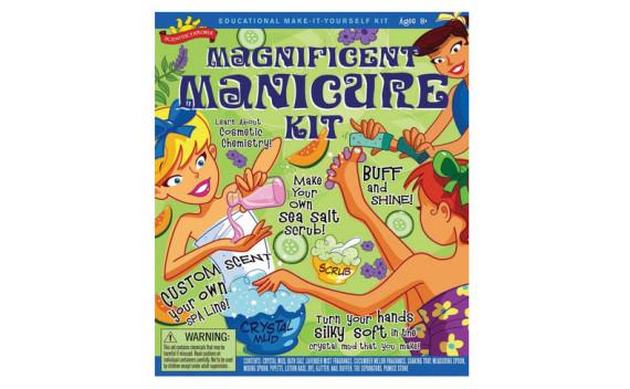 manicure kit momfatale.gr sexist toys