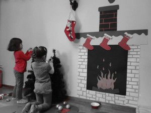 momfatale.gr christmas kids