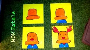 momfatale.gr drawing for kids moose