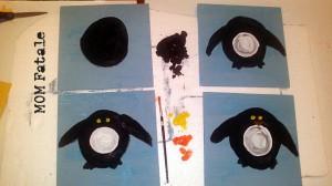 momfatale.gr drawing for kids penguin