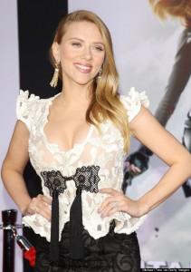 """Captain America: The Winter Soldier"" - Los Angeles Premiere"