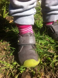 biomechanics shoes for toddlers