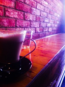 b2 espresso on momfatale.gr