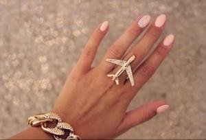 plane ring