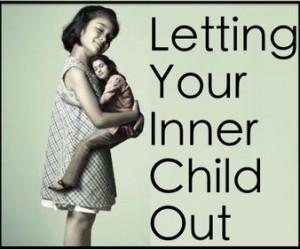 Αγκαλιάζω το εσωτερικό παιδί