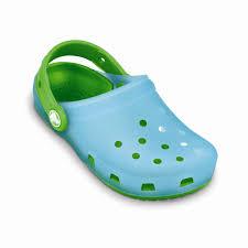 κροκς crocs blue
