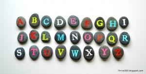 Alphabet Rocks copy