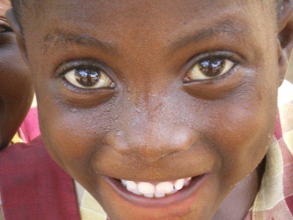 από το ταξίδι μου στην Αφρική...