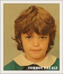 tomboy fatale
