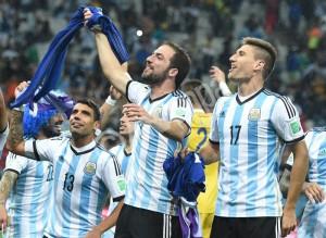 Semi final - Netherlands vs Argentina