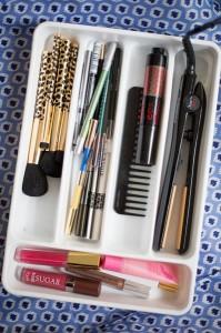 makeup storage - 2