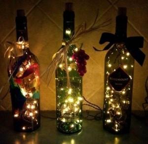 Creative-Ideas-DIY-Stunning-Wine-Bottle-Light-4