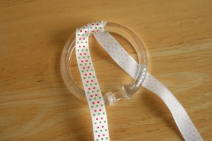 Ribbon-Ring-Wrapping