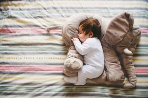 μωρό ύπνος