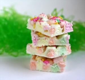 EasterMarshmallowBark.ButterwithASideofBread.047
