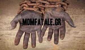 abolition slavery