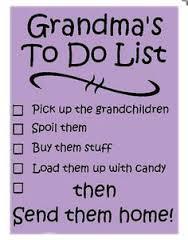 γιαγιάδες παιδιά
