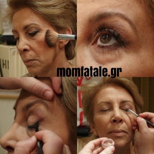 make up mature 50