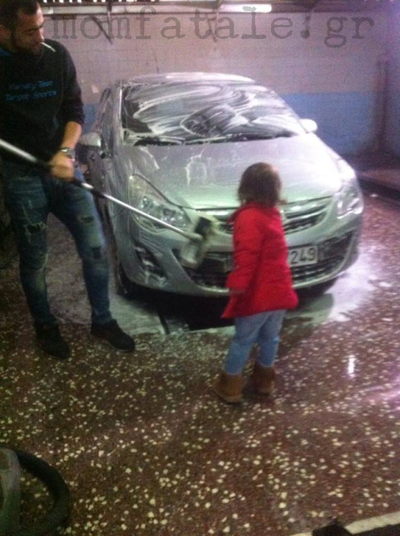carwash toddler like a boss