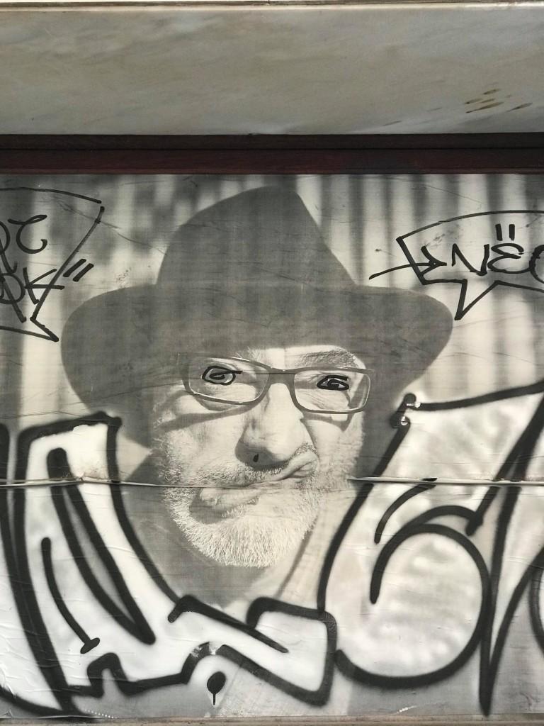 γκραφιτι θεσσαλονικη