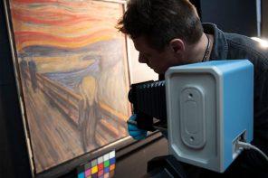 Η Κραυγή του Ε.Munch, το Κρυφό της Μήνυμα και η Σύνδεσή του με την Ψυχική Υγεία.