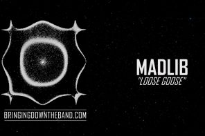 New Release- Madib/ Sound Ancestors: Loose Goose.