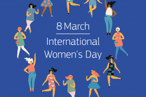 Δήλωση της Ευρωπαϊκής Επιτροπής ενόψει της Παγκόσμιας Ημέρας της Γυναίκας 2021   .