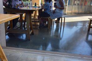 #family_time στο Τελλόγλειο: Ξεναγήσεις και Δημιουργικά Εργαστήρια για Παιδιά.