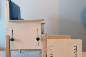 Στέλιος Μασάλας: Ειδικές Κατασκευές για ΑΜΕΑ.