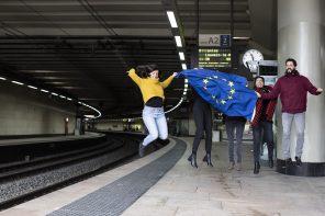 Η Επιτροπή ξεκινά τις εργασίες για την ανακήρυξη του 2022 ως Ευρωπαϊκού Έτους Νεολαίας.